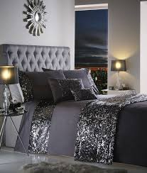 Kylie Duvet Sets Kylie Minogue Esta Silver Luxury Bedding And Accessories New Ss17