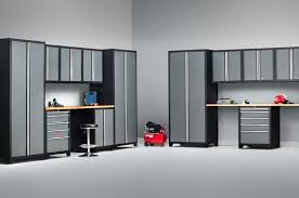 new age pro series cabinets stone age cabinets new storage gar professional series metal garage