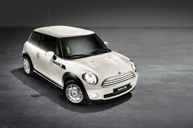 2010 mini launched 1 4 liter petrol replaced by new 1 6 liter