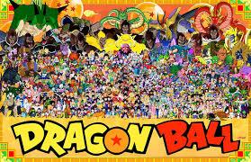 Dragon Ball Z Cake Decorations by Amazon Com Dragon Ball Edible Cake Topper Frosting 1 4 Sheet