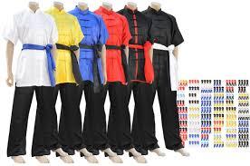 tenue de ville homme tenue kung fu vêtement kung fu dragonsports eu