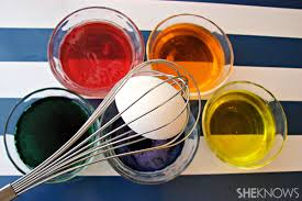 easter egg dye mess free easter egg dyeing tricks for parents page 2