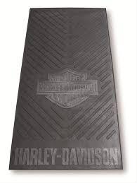 Protecta Bed Mat Protecta Harley Davidson Truck Bed And Utility Mats 6989hdb