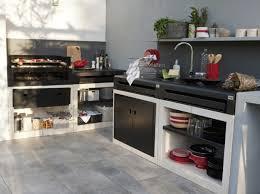 cuisine de jardin en je veux aménager une cuisine d été travaux com