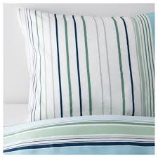 blarips single quilt cover and pillowcase blue 150x200 50x60 cm
