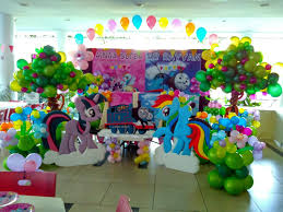 my pony balloons balloons its more than just a party