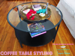 Vittsjo Coffee Table by Turquoise Bohemian January 2014
