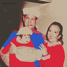 Popeye Olive Halloween Costume Diy Couples Costume Popeye Olive Oyl Swee U0027 Pea