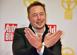 Elon Musk Tesla Ceo Elon Musk Building Hyperloop Of His Own Fortune