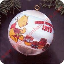 1979 winnie the pooh 1st winnie the pooh offered by hm db
