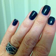gel nails do it yourself