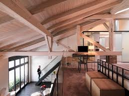 Home Design Loft Style by New Life To This Loft In Zurich Best Home Designs