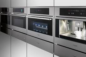 Italian Kitchen Design Brands Design And Smartness For The Italian Kitchen Home Appliances World