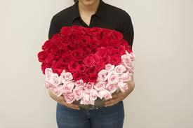 2 dozen roses 6 dozen of ombre roses