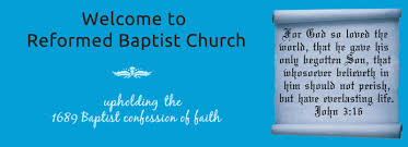 reformed baptist church tamil christian message