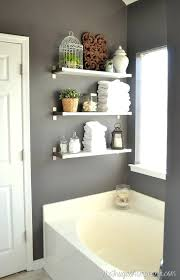 diy bathroom shelving ideas idea bathroom shelving ideas or installing shelves in the bathroom