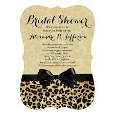 222 best animal print wedding invitations images on pinterest