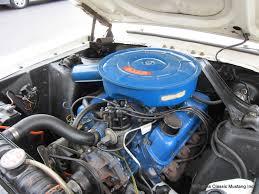 1967 mustang 289 engine virginia mustang customer car 1967 mustang gt