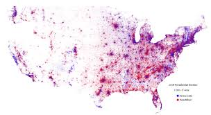 2012 Presidential Election Map by Political Maps Maps Of Political Trends U0026 Election Results Part 7