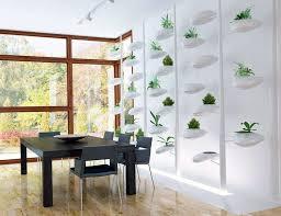 giardini interni casa giardino verticale in casa foto design mag