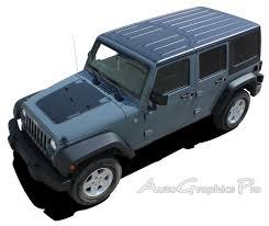2007 2017 jeep wrangler