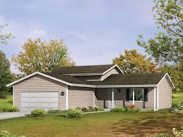 split level garage winton split level home plan 001d 0022 house plans and more