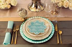 gold flatware rental inspiration modern gold flatware ultrapom wedding and event