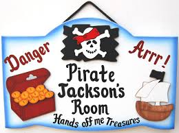 Kids Pirate Room by Great Signs For Kids Rooms 91 In Simple Design Room With Signs For