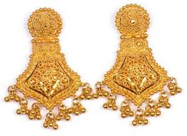 beautiful gold earrings beautiful gold earrings images already4fternoon org