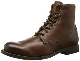 casual motorcycle shoes amazon com frye men u0027s tyler lace up boot shoes