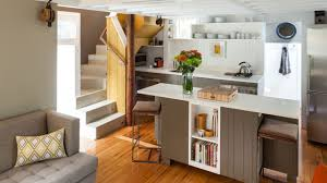 Interiors Of Tiny Homes Neat Design Very Small House Interior And Tiny Ideas But How To On