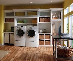 Discount Laundry Room Cabinets White Laundry Room Cabinets Masterbrand