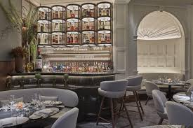 Design House Restaurant Reviews Fay Maschler Goes Off Script With Review Of Jean Georges At The