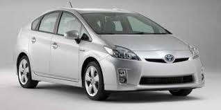 Toyota Prius Interior Dimensions 2010 Toyota Prius Dimensions Iseecars Com