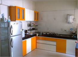 Kitchen Design India Interiors Simple Kitchen Designs Indian Homes - Simple kitchen interior
