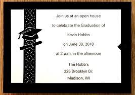 graduation invitation high school graduation invitations templates template idea