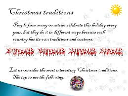 from many countries celebrate this every year but