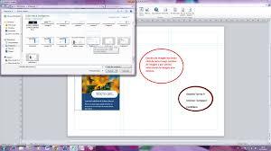 bordes para publisher como hacer cripticos colocar bordes calendarios anuncios etc