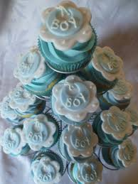 baby boy shower cupcakes and ideas for baby shower cupcakes theplanmagazine