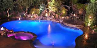 zodiac led pool lights the future of pool lighting pool spa marketing