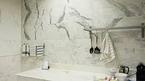 Statuario Marble Bathroom Chic And Unrepeatable Elegant Italian Statuario Marble Tirmar