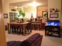 small open concept kitchen living room dining room ideas u2014 kitchen