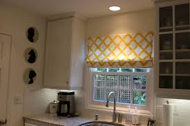 pictures of window treatments other kitchen kitchen sink window treatment ideas bay over best
