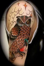 wise owl tattoo designs tattoo shortlist