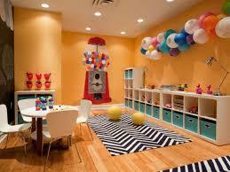 kids design minimalist decoration ideas for play room spring