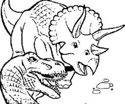 πάνω από 25 κορυφαίες ιδέες για coloriage dinosaure à imprimer