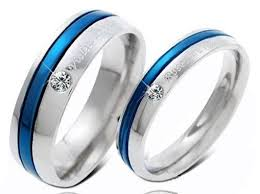 Blue Wedding Rings by Lameeka U0027s Blog If Filigree Jewellery Is Not Your Style Then Try A