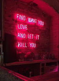 Neon Lights Home Decor Best 20 Neon Light Signs Ideas On Pinterest U2014no Signup Required