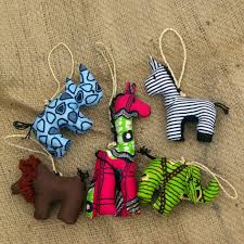 new stuffed animal ornament sets now online 45 fair trade