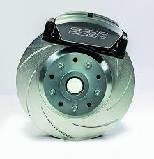 1966 mustang disc brakes front disc brake conversion kit 3 piston tri power aluminum